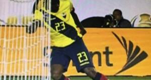 La prueba de que Ecuador merecía la victoria ante Brasil en Copa América